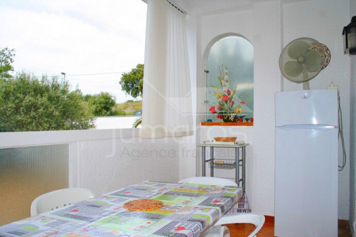 Appartement dans une résidence calme avec piscine