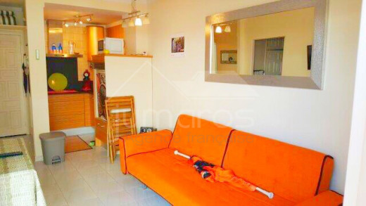 Appartement avec grande terrasse à Empuriabrava