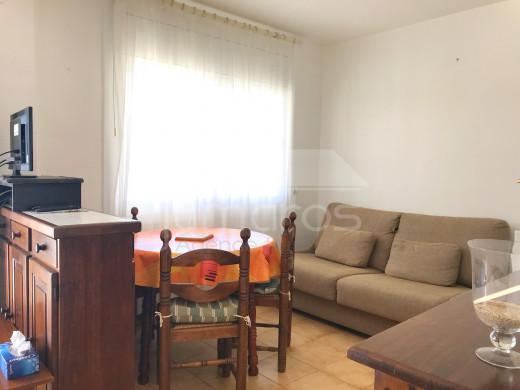 Appartement avec jardin, amarre et parking privé