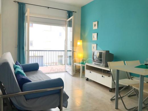 Joli appartement, 42 m2, centre ville et à 300 m de la mer