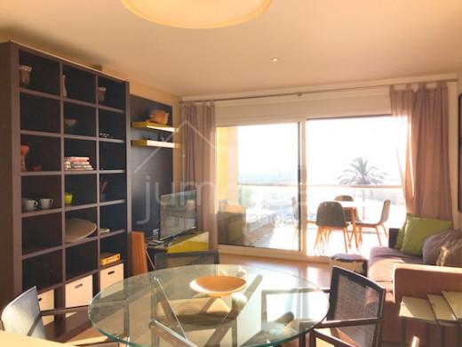 Très bel appartement avec vue rivière et réserve
