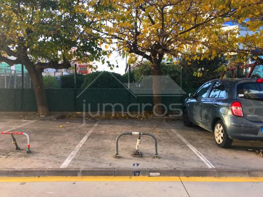 Studio + parking à 50m de la plage à Empuriabrava