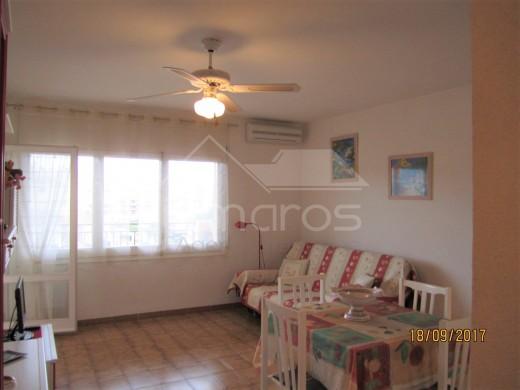 Appartement avec terrasse et parking privé, Santa Margarita