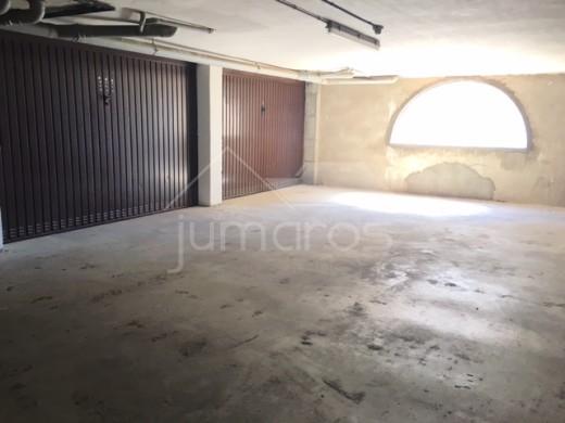 Garage fermé de 21m2 Empuriabrava