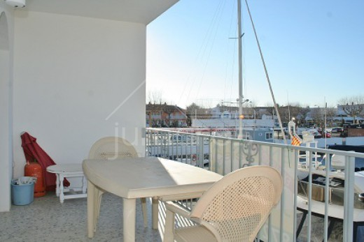 100m de la plage, terrasse 12m2, bonne rentabilité