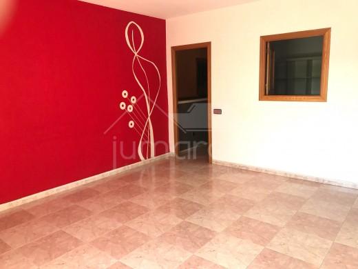 Appartement 76m2 - 2 chambres, très ensoleillé
