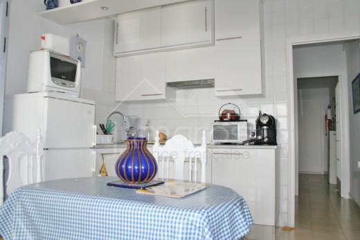 Appartement première ligne de mer à Roses