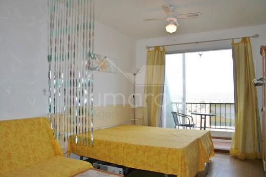 Appartement avec vue sur la mer à Empuriabrava.