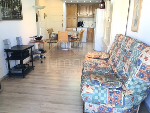 Appartement 2 chambres avec parking à Empuriabrava