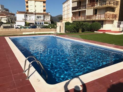 Appartement avec piscine à Santa Margarita