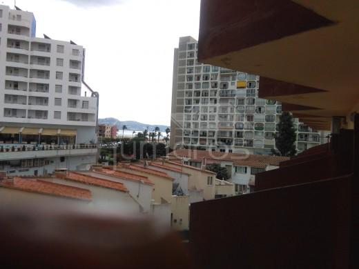 Appartement à 100m de la plage