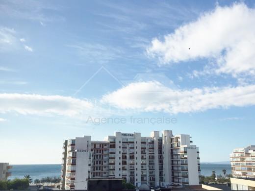Appartement proche de la plage de Salatar