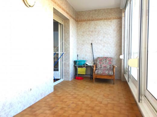 Grand appartement vue canal + avec amarre, Empuriabrava