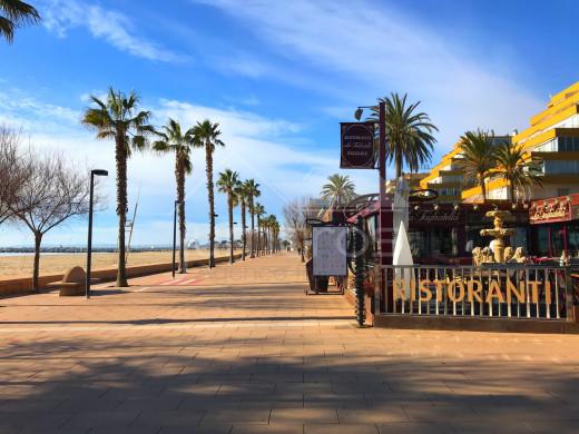 Promotion neuve: appartement 3 chambres à Santa Margarita avec parking privé