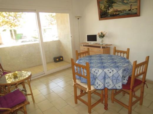 Appartement avec alcove à Empuriabrava