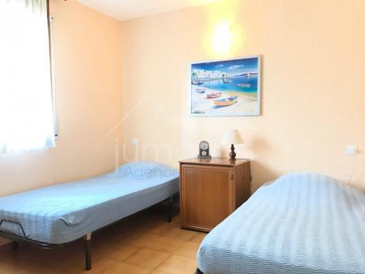 Duplex 2 chambres vue mer à Canyelles, Roses