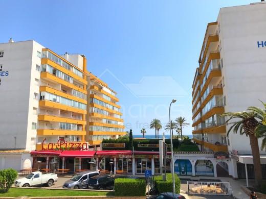 Appartement 2 chambres à 50 mètres de la plage de Santa Margarida