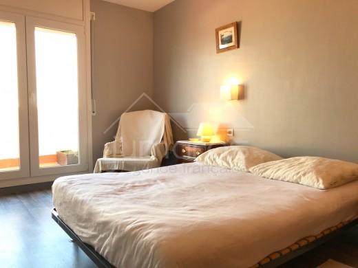 Très bel appartement avec grande terrasse de 80m2 et GARAGE.