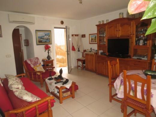 Jolie maison avec 2 chambres proche commerces à Empuriabrava