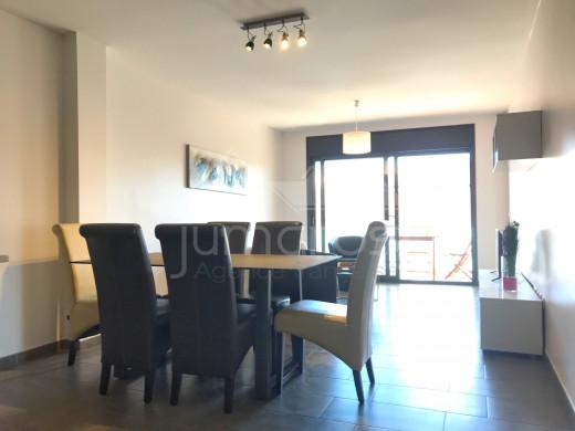 Appartement rénové à 200m de la plage d'Empuriabrava