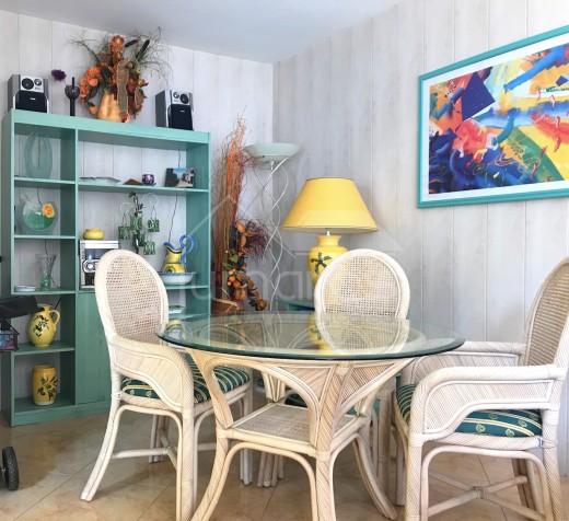 Jolie maison à Santa Margarita