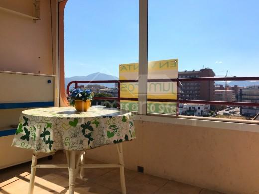 Studio idéal pour passer des vacances au soleil