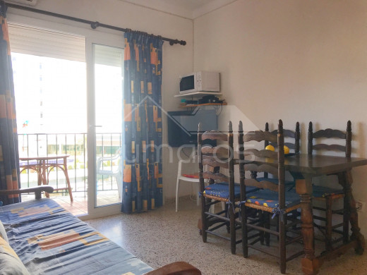 Appartement 1 chambre avec terrasse