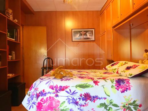 3 chambres, 91m2, plain pied, garage privé