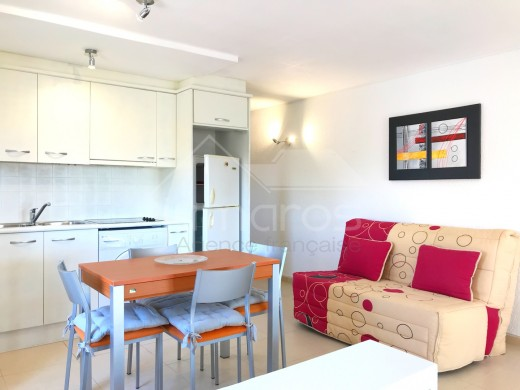 Appartement dans le centre ville d'Empuriabrava