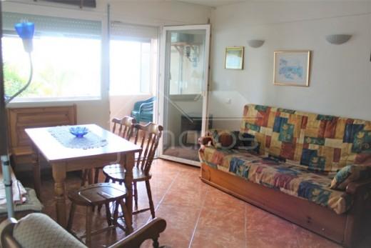 Appartement avec terrasse vue sur le canal et la mer, Santa Margarita
