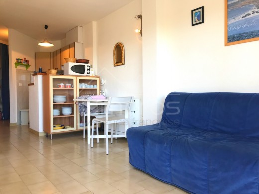 Bel appartement en duplex, Empuriabrava