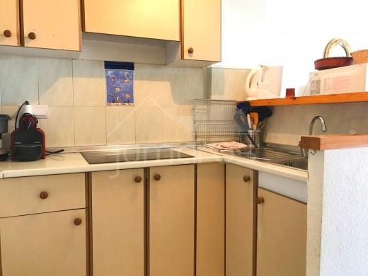 Bel appartement en duplex avec amarre, Empuriabrava