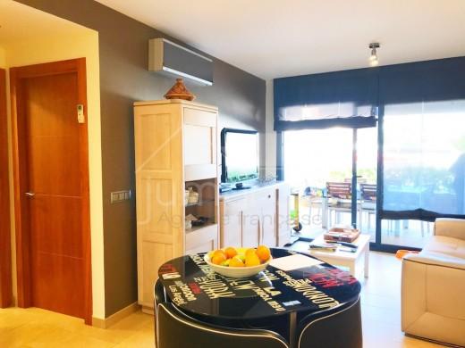 Appartement dans résidence récente à Santa Margarita