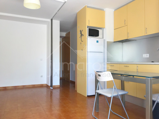 Appartement Empuriabrava avec ascenseur