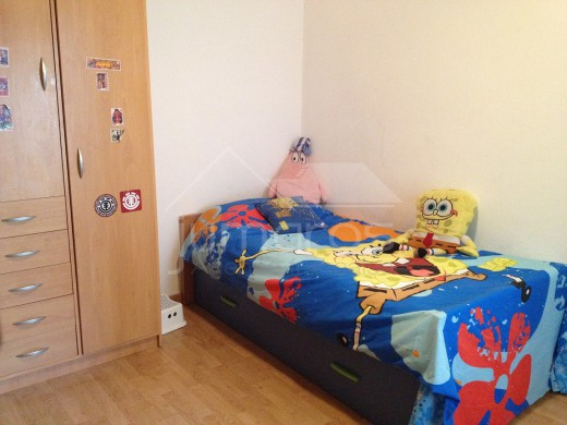 Appartement de 4 chambres dans petite copropriété dans le centre de Roses