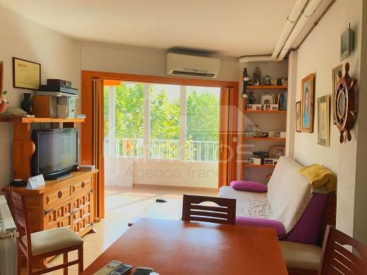Appartement proche de la plage à Empuriabrava