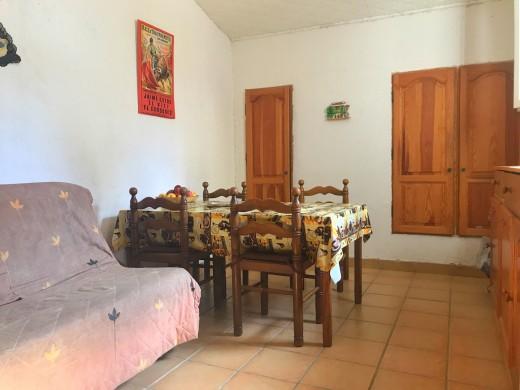 Maison 2 chambres proche des commerces et de la rivière Muga à Empuriabrava