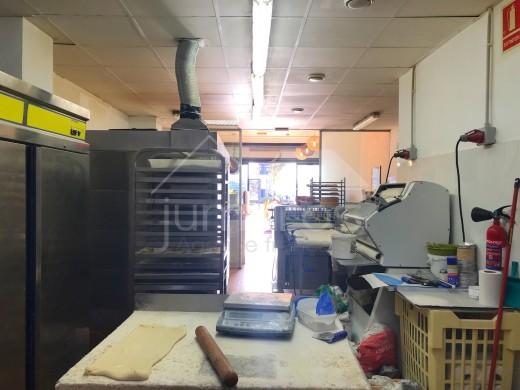 Fonds de commerce boulangerie à reprendre