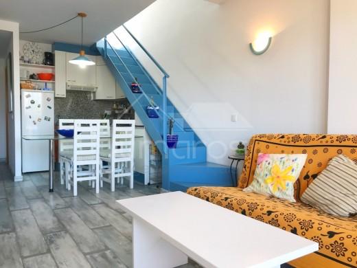 Bel appartement au canal avec grande terrasse privée