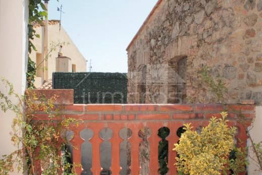 Maison de village dans le centre de Castello d'Empuriès