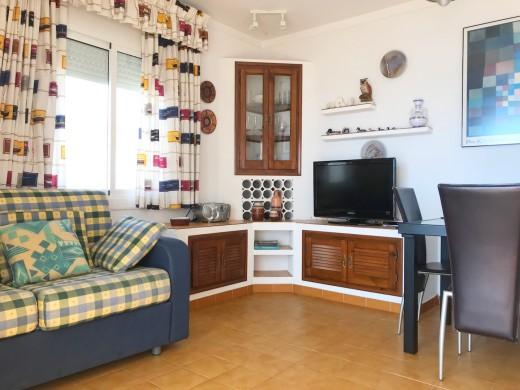 Appartement à Canyelles avec vue mer et parking