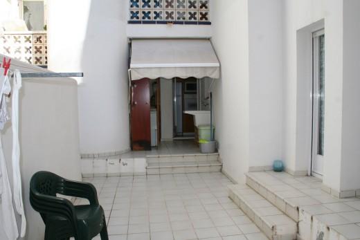 patio de 14m2
