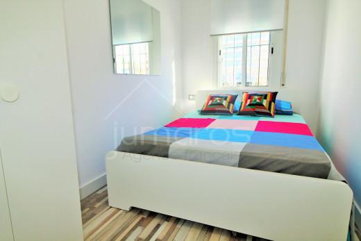 1 chambre, rénové, proche plage et commerces d'Empuriabrava