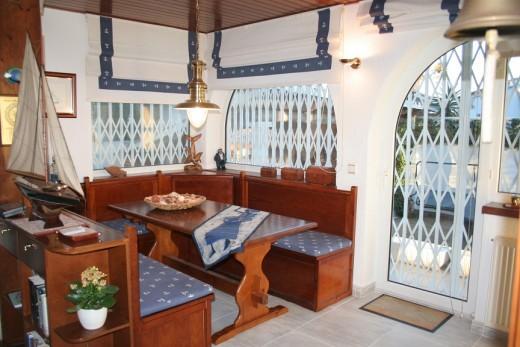 Belle et spacieuse maison dans secteur calme à Empuriabrava
