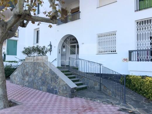 Appartement avec terrasse Empuriabrava