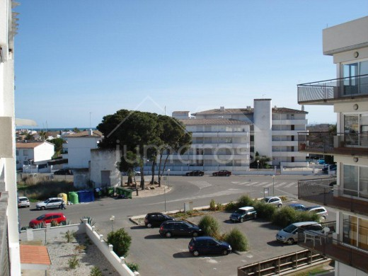 Appartement 2 chambres dans une résidence avec piscine à Santa Margarida