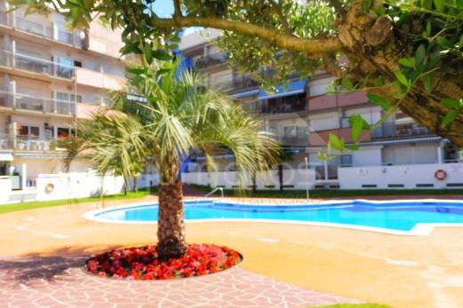 Appartement 1 chambre avec piscine communautaire à Santa Margarida