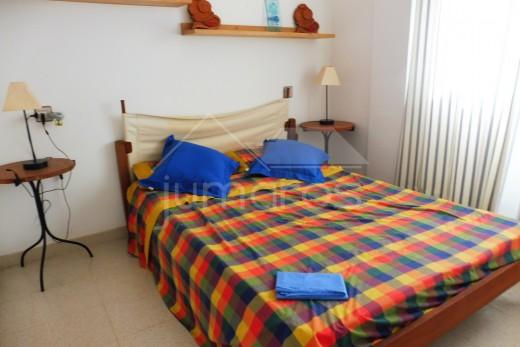 Appartement 2 chambres avec amarre de 8x3 à Santa Margarida