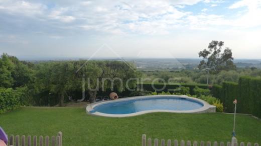 Maison de 223m2 avec piscine à Palau-Saverdera