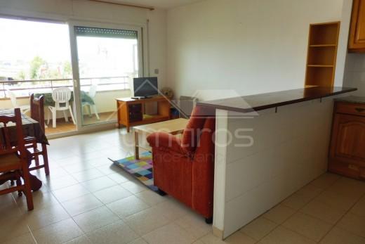 Appartement 1 chambre vue canal à Santa Margarida